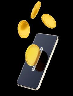 Займ денег через телефон